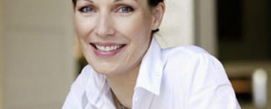 Wannabe interview: Anne Fortier