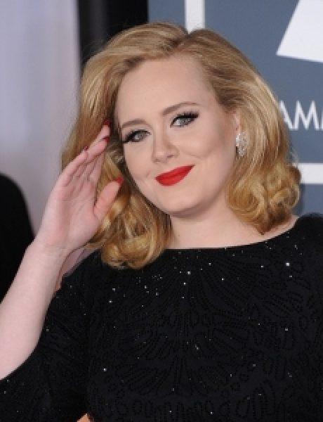 Trach Up: Šta kaže Adele?