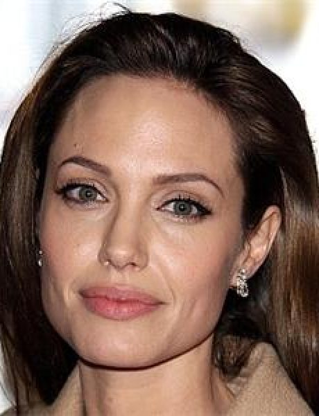 Trach Up: Angelina Jolie progovorila