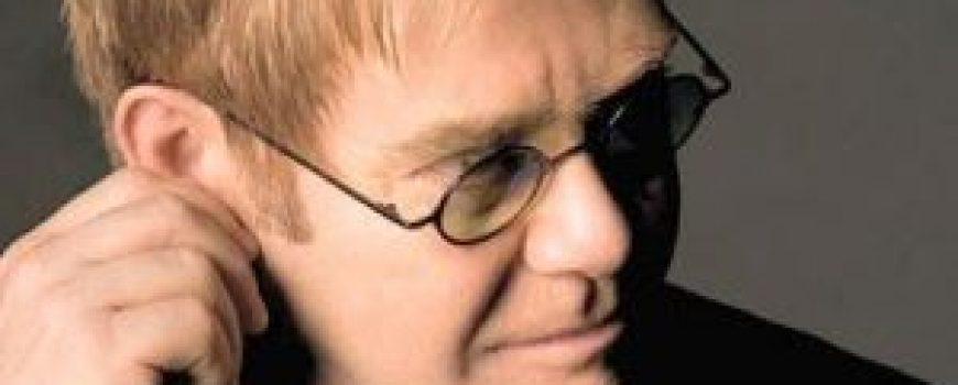Elton John najavljuje novi album