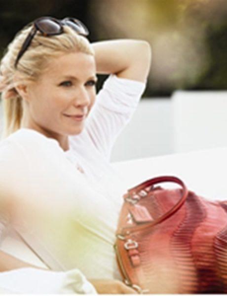Devet poznatih lica u modnim kampanjama