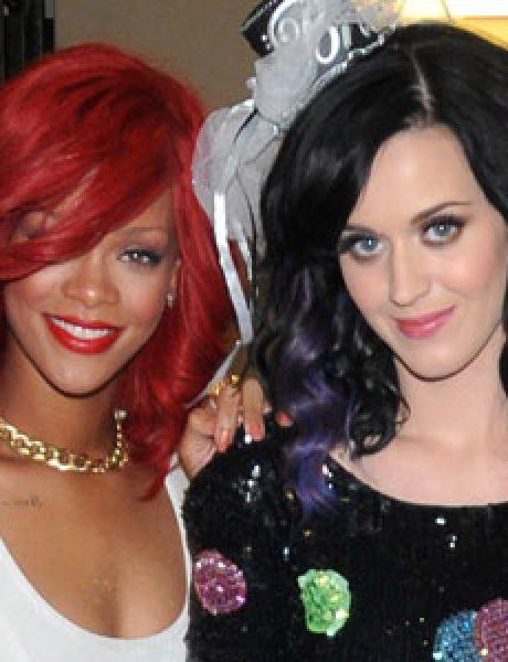 Katy Perry i Rihanna: Nova saradnja