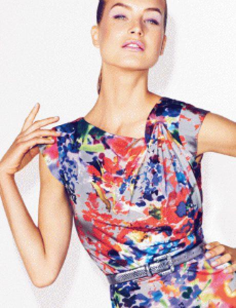 Egzotično proleće: Nova kolekcija Marks & Spencer