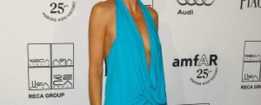 10 haljina: Heidi Klum
