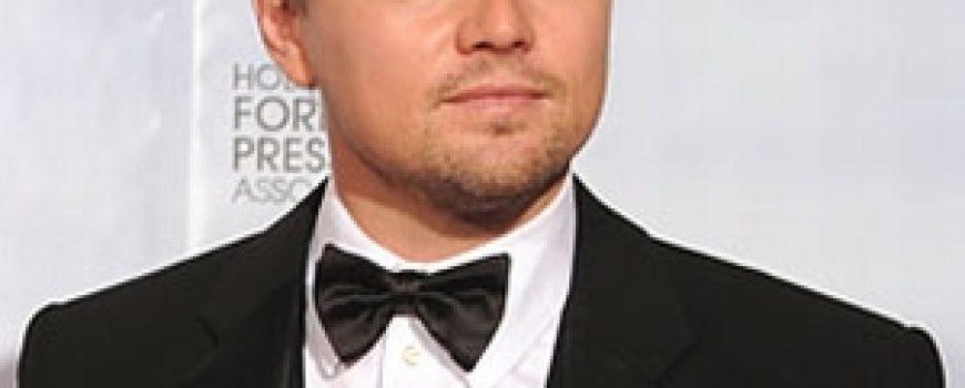 Trach Up: Leonardo DiCaprio smrdi!