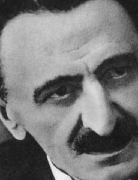 Ljubavi srpskih pisaca: Branislav Nušić