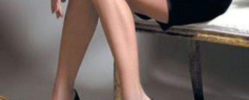 Najbolje noge na estradnoj sceni ima…