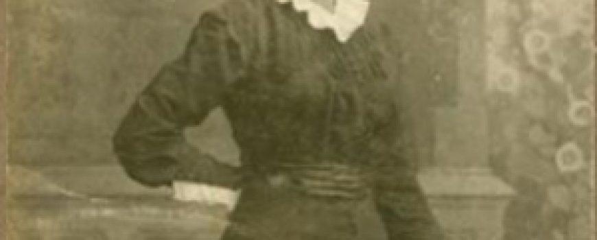 Isidora Sekulić: Prva žena akademik