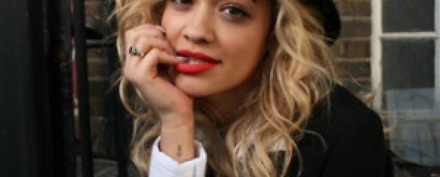 Drugačija i nova: Rita Ora