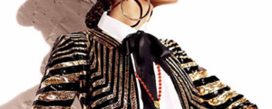 """""""Vogue Japan"""": Bianca Balti može sve"""