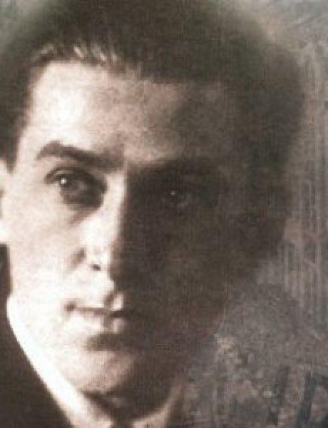 Ljubavi srpskih pisaca: Miloš Crnjanski