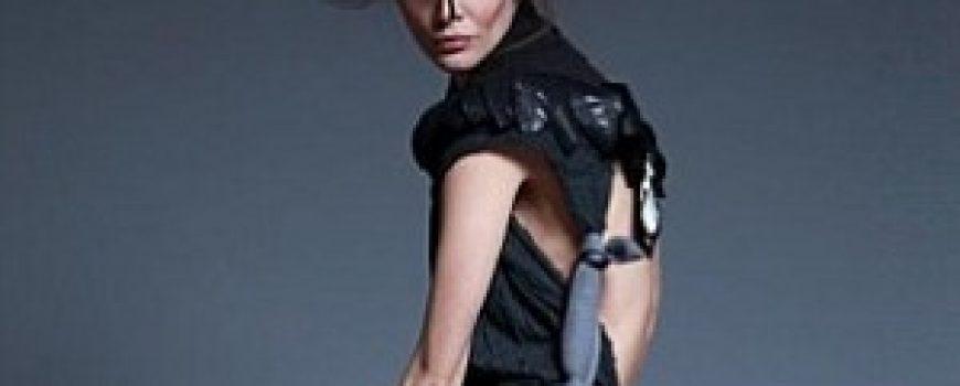 Modni zalogaji: Amstel Fashion Week i Michael Pitt