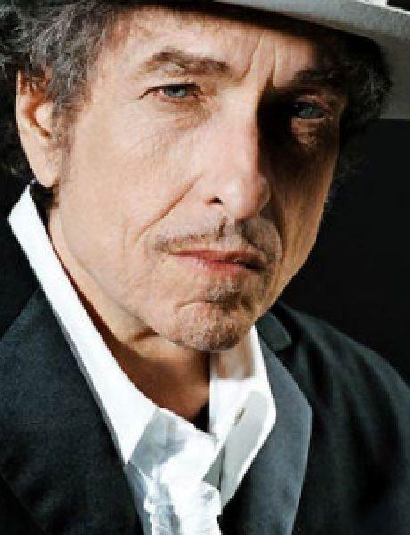 Bob Dylan: Novi album na pomolu