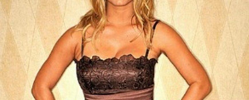 10 odevnih kombinacija: Jessica Simpson