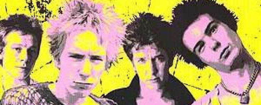 Novi album The Sex Pistols