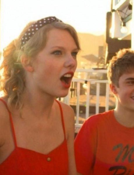 Trach Up: Justin Bieber i Taylor Swift