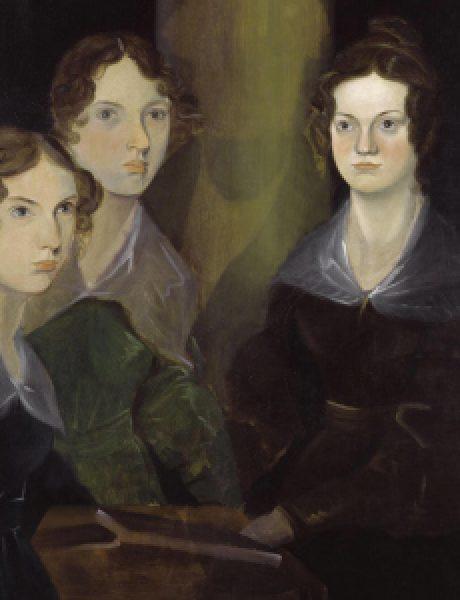 Ispred svog vremena: Sestre Bronte