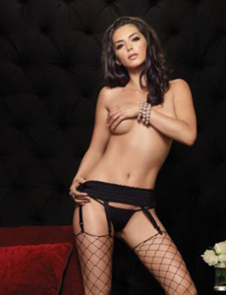 Wannabe Sales rasprodaja: Sexy Shop i seksi čarape