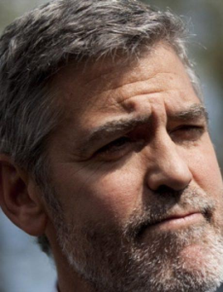 Trach Up: Uhapšen George Clooney