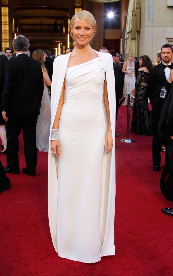 paltrou Trach Up: Gwyneth Paltrow objašnjava