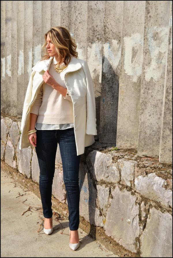 sabina 01 Crnogorske modne blogerke u susret proleću