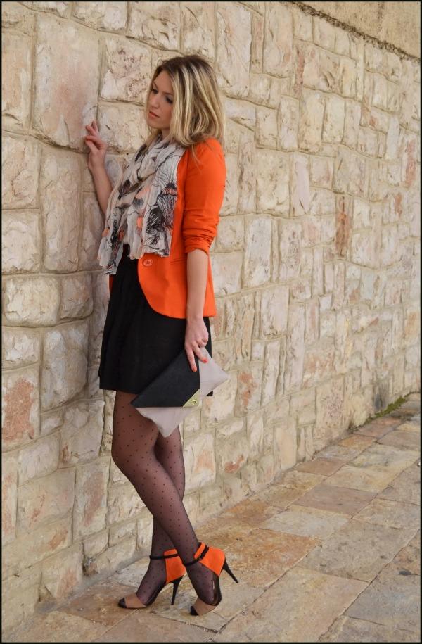 sabina 02 Crnogorske modne blogerke u susret proleću
