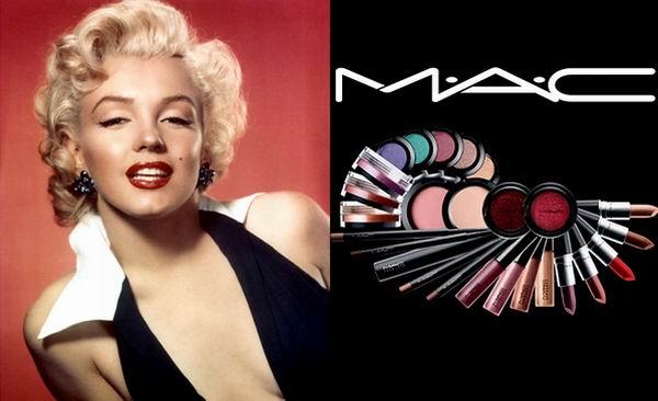 slika 1 Modni zalogaji: Marilyn Monroe i Tina Turner kao inspiracija