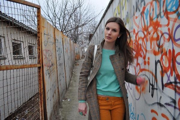 slika 221 Modni predlog Aleksandre Skorupan: Pastelne boje