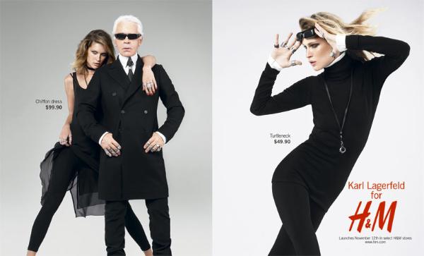 slika 26 Modni CV: Karl Lagerfeld