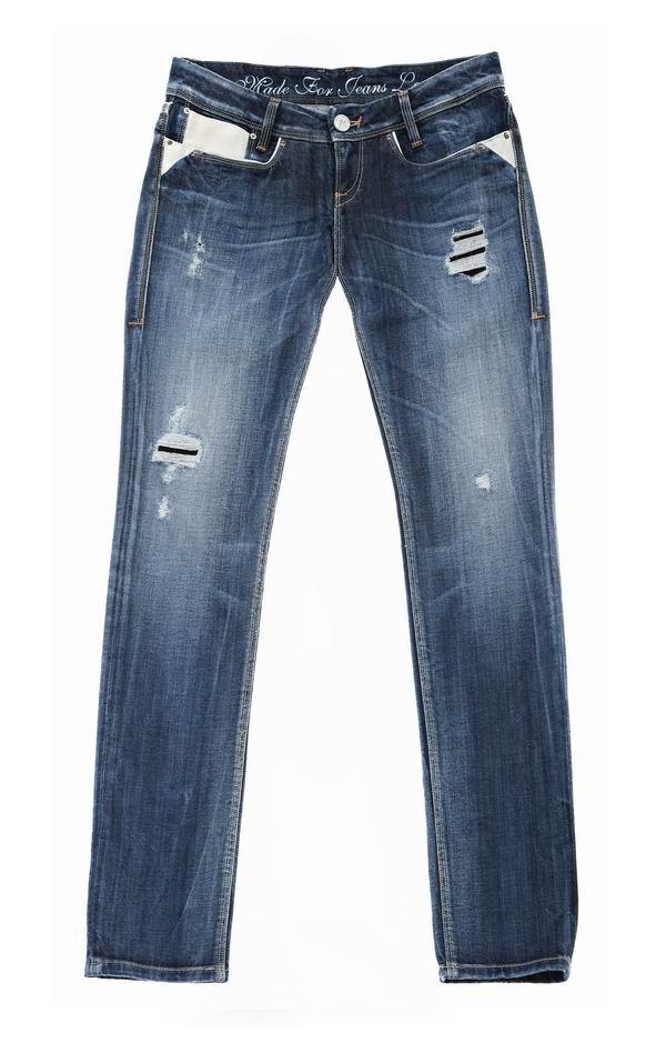 slika 329 Salsa Jeans: Urbano i moderno