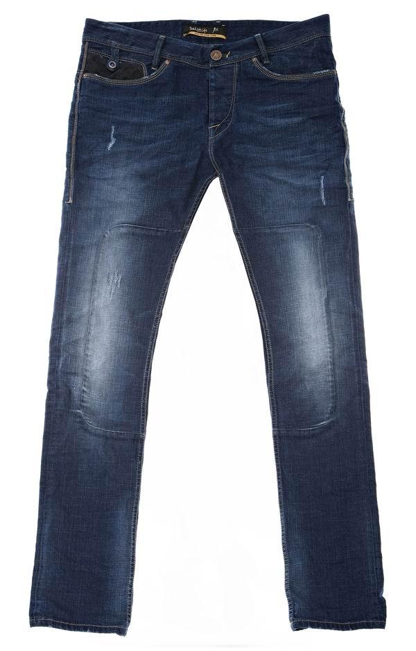 slika 330 Salsa Jeans: Urbano i moderno