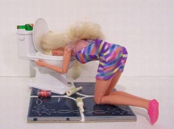 slika 340 Curriculum Vitae: Barbie