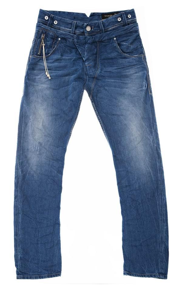 slika 421 Salsa Jeans: Urbano i moderno