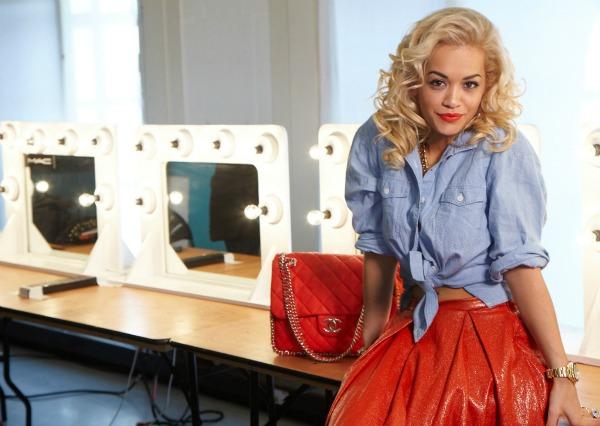slika 4 picnik Drugačija i nova: Rita Ora