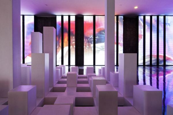 slika12 Da Vinci XXI: Uređenje belog enterijera, film u Kini i ručak u Njujorku