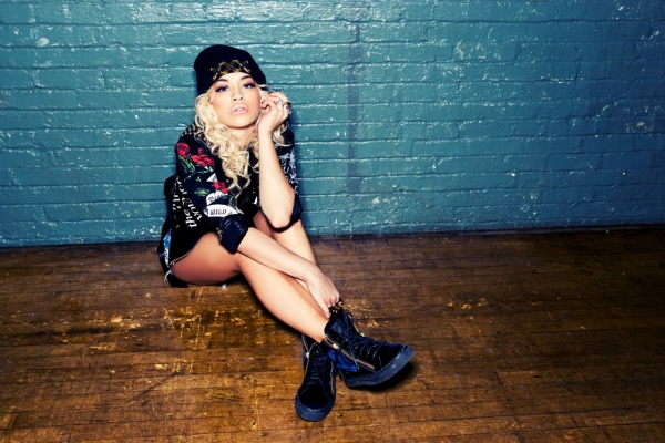 slika19 Drugačija i nova: Rita Ora
