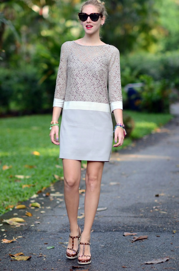 slika28 10 odevnih kombinacija: Chiara Ferragni