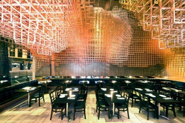 slika31 Da Vinci XXI: Uređenje belog enterijera, film u Kini i ručak u Njujorku