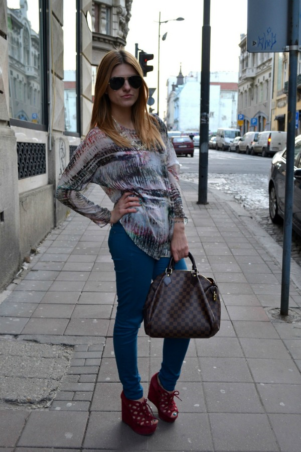 slika32 Crnogorske modne blogerke u susret proleću