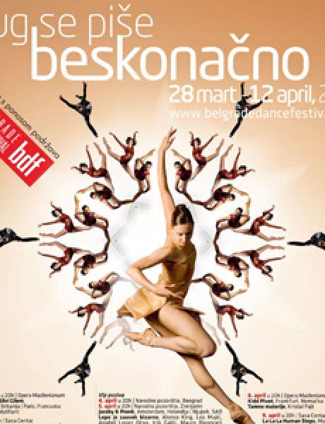 9. Beogradski festival igre: Svet pleše u Beogradu