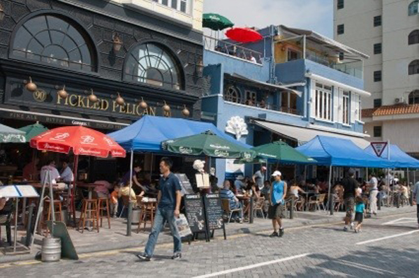 stanley market4 Hungry for fashion… Let Hong Kong fill your appetite!