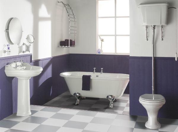 toalet2 Feng Shui: Kupatilo