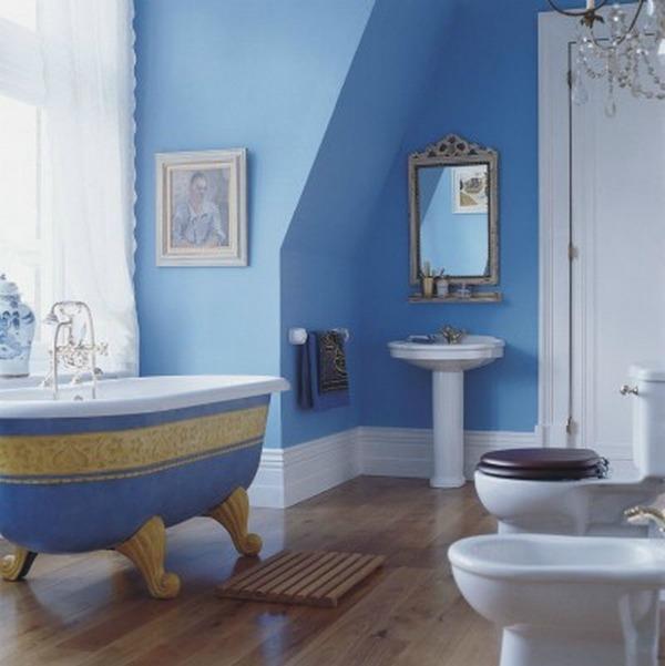 toalet6 Feng Shui: Kupatilo