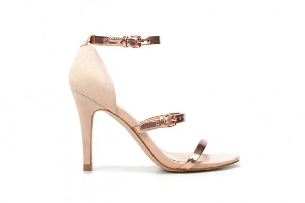 zarass20121 Zara: Cipele za proleće
