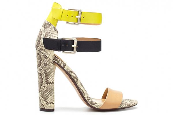 zarass201212 Zara: Cipele za proleće