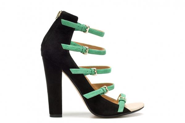 zarass201234 2 Zara: Cipele za proleće