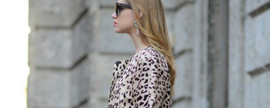 10 odevnih kombinacija: Chiara Ferragni