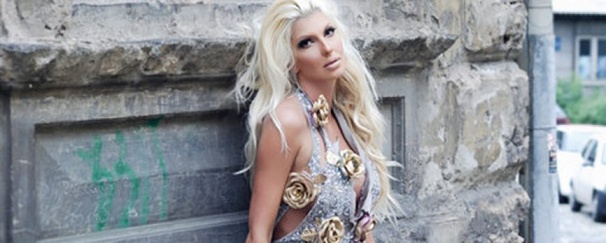 10 odevnih kombinacija: Jelena Karleuša