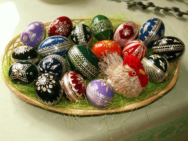 1010 Nedeljna doza kreativnosti: Za najlepša uskršnja jaja