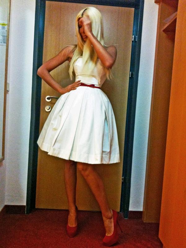 1011 10 odevnih kombinacija: Jelena Karleuša